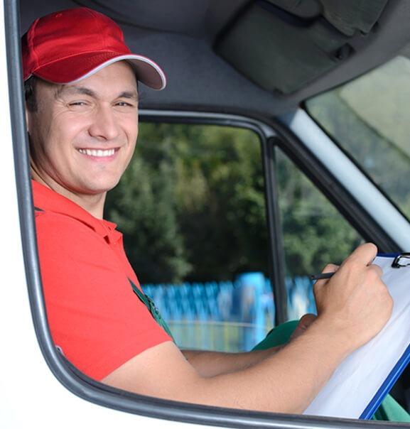 Strada Logistic driver
